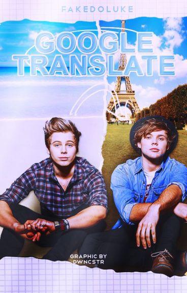 google translate ☆  lashton
