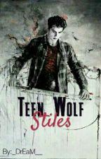 Teen Wolf [ Stiles ] by _DrEaM__