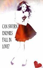 Can Sworn Enemies Fall In Love? by minimee