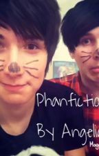 Dan and Phil - phanfiction by angiebelly_1
