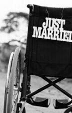 Marrying Hunter Beckett by rainedean
