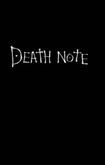 Death Note: One Shots