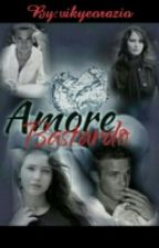 Amore Bastardo by Viky2011
