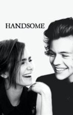 Handsome by awesxme