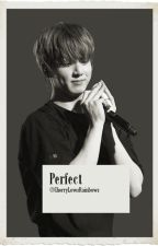 Perfect (Jungkook, BTS) -ON HOLD- by CherryLovesRainbows