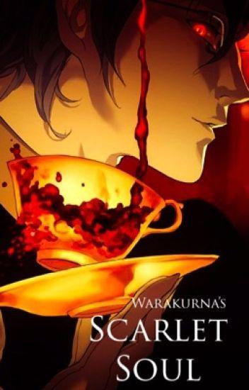 Scarlet Soul [Claude Faustus X Reader Lemon]