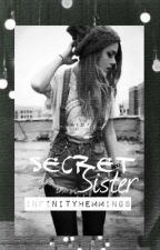 Secret Sister ✩ l.h by InfinityHemmings