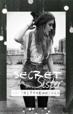 Secret Sister ✩ l.h by InfinityHemmings