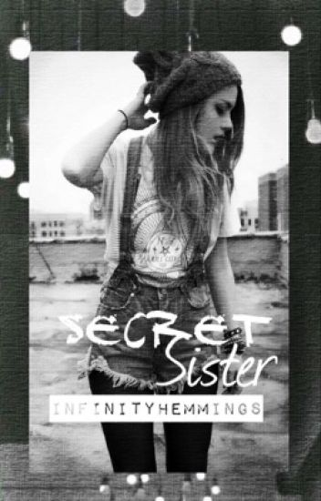Secret Sister ✩ l.h