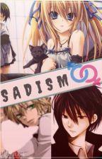 ساديه - she sadistic by QueenQC