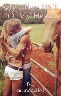 Your my other half of my hart chapter 8 page 1 wattpad