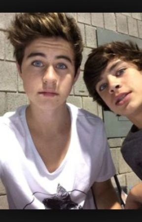 Girls Vs. Boys (Grier fanfic) by marygrier13