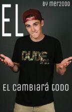 EL by Mer2000