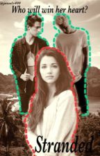 Stranded~ A Ricky Dillon Fanfic (No Longer Being Written) by jewel1224
