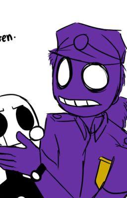 Vincent purple guy x reader lemon wattpad