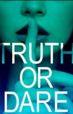 Truth or Dare? by alliekole
