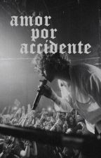 Amor por accidente » Luke Hemmings by MissSkipper