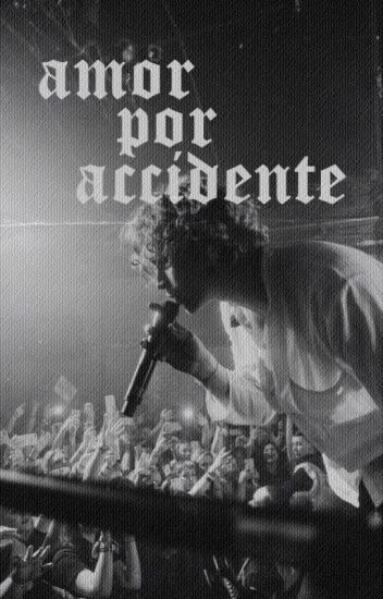 Amor por accidente » Luke Hemmings