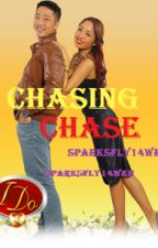 Chasing Chase by sparksfly14weh