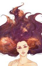 Destiny Olympus  (Nico Di angelo Y Tu) by littlestarwhite