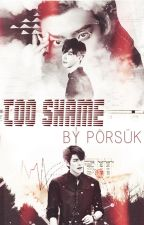shame    WooSuk by meiko_yuki