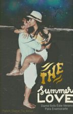 The Summer Love by Patch_Dame_Tu_Amor