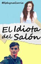 El idiota del salón [Martin Garrix y tú]©. by jealousmar