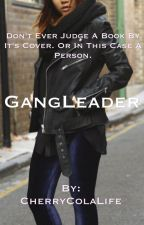 GangLeader by Music_Retro