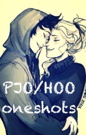 PJO/HOO Oneshots (requests open) by KyleWorthis