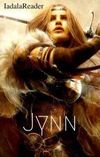 Jynn by IadalaReader