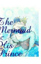 A Mermaid and His Prince (A MakotoxHaru love story ) by Miatheweeb