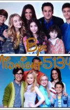 Girl meets world meets liv and Maddie by midnight51349
