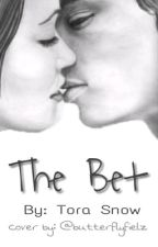 The Bet by vsnow_