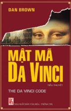 Mật Mã Da Vinci by hoaaiaanh