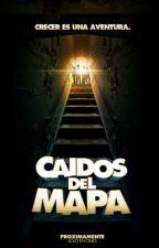 CAIDOS DEL MAPA by tttLele