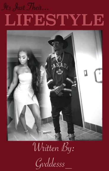 Lifestyle (An August Alsina Love Story)