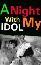 ASWMIb2: A Night With My Idol by Iamgirldeepinside9