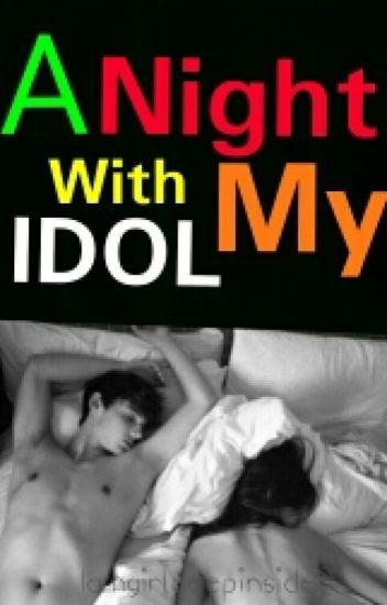 ASWMIb2: A Night With My Idol