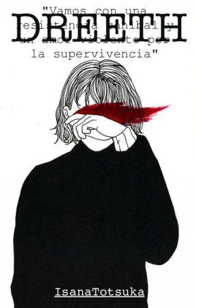 Dreeth by IsanaTotsuka