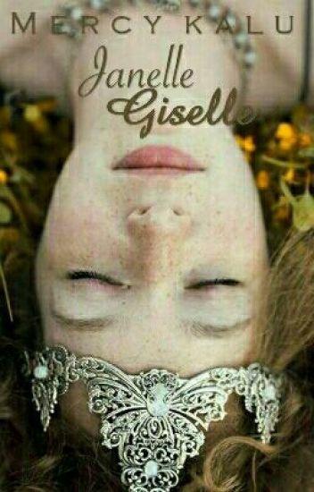 Janelle Giselle (Unedited)