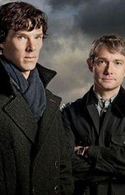 Sherlock by Vladmirsdaughter