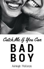 Catch Me If You Can Bad Boy by southernbelle-21
