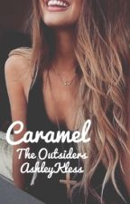 Caramel // The Outsiders by AshleyKless