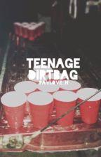 teenage dirtbag ≫ destiel ✓ by pavlove_h