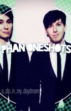 Phan One Shots by a_dip_in_my_daydream
