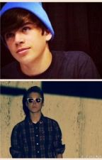 The move ( Hayes Grier and Mathew espinosa fanfic) by king_niall