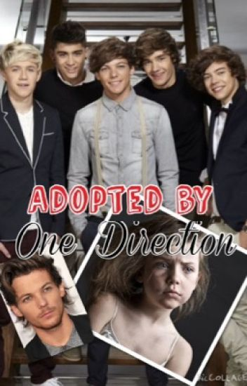 Adopted By One Direction  *COMPLETED*