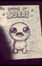 The Binding Of Isaac by ShyPie909