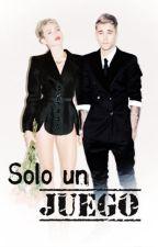 Solo un juego (Miley Cyrus & Justin Bieber) by nicobiebercyrus