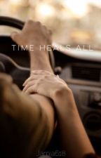 Time Heals All by jamia618